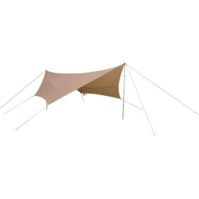 Eureka! Parawing - 550 x 550 x 400 cm beige
